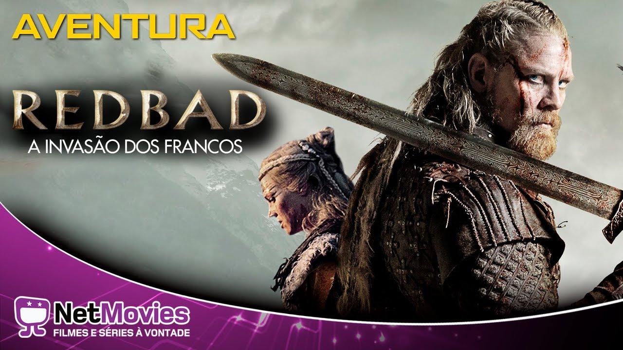 RedBad - A Invasão dos Francos - Filme Completo Dublado - Filme de Ação | NetMovies