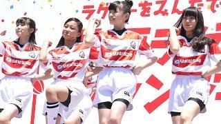 GH5で撮影 18/6/16 ノエビアスタジアム神戸 芝生広場.