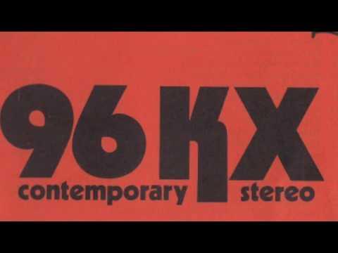 WXKX 96KX Pittsburg - Randy Miller - 1980