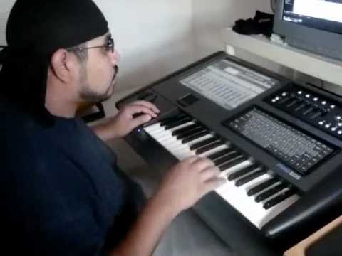 Making a Beat with Open Labs Miko Vol. 2