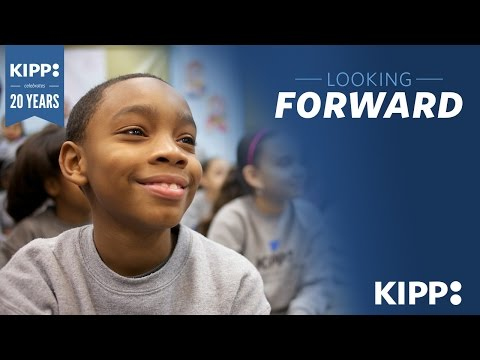 KIPP School Summit 2014 - Looking Forward