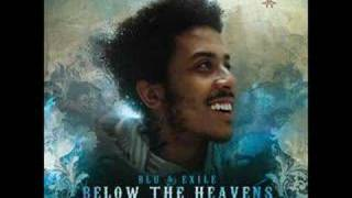 Watch Blu  Exile Dancing In The Rain video