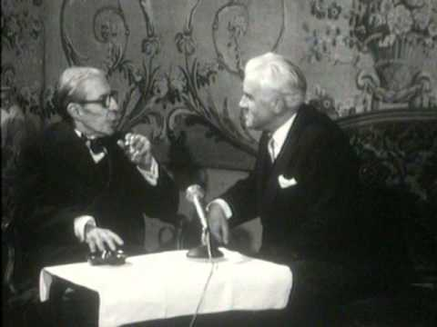 Alfred Cortot in Lausanne (1959)