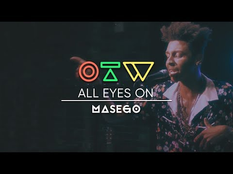 "All Eyes On Masego [Interview + ""Send Yo Rita"" & ""Girls That Dance"" Live] 