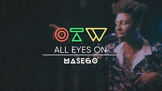"Masego - ""Send Yo Rita"" & ""Girls That Dance"" [Live + Interview] 