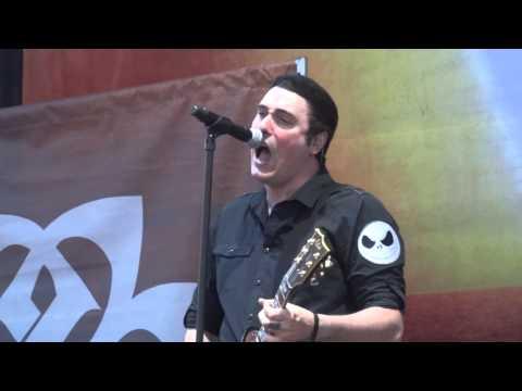 Breaking Benjamin  So Cold Rock USA 07  17  2015 Oshkosh Wisconsin