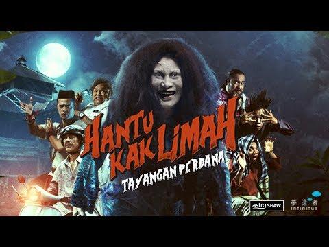 Download  Hantu Kak Limah TAYANGAN PERDANAHD DI PAWAGAM MULAI 9 OGOS Gratis, download lagu terbaru