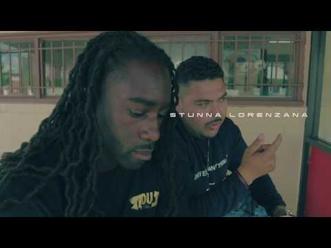 Stunna Lorenzana- Hop In & Out The Whip Feat. Mak Cash