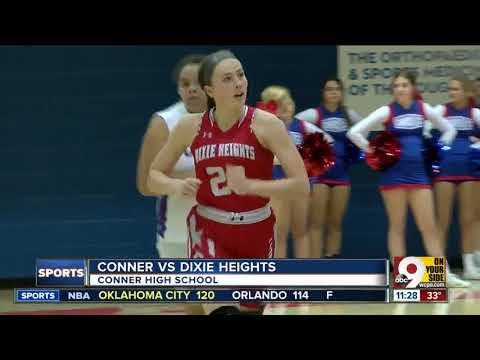 Conner Vs. Dixie Heights
