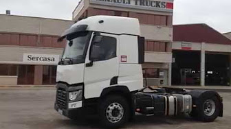 TruckWorld TV Renault \