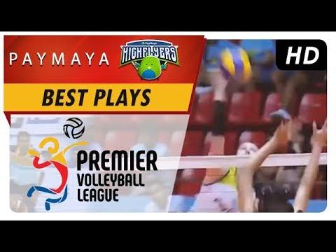 PVL RC Season 2: Tess Rountree guns down the defense to claim a set! | PMY | Best Plays