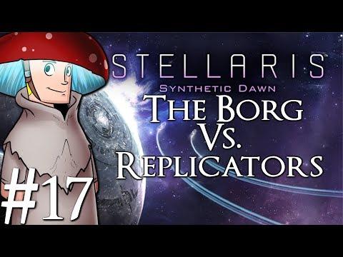 Stellaris   Multiplayer   Synthetic Dawn   Part 17