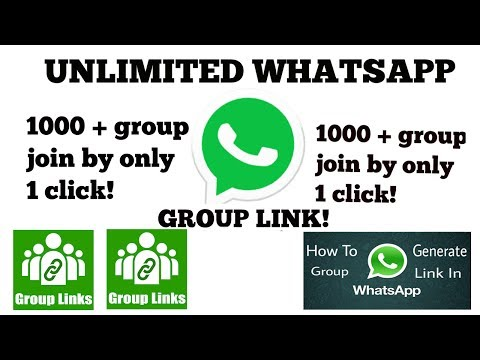 Join unlimited whatsapp Group Without admin Permission on Tamil