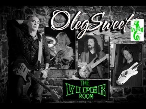 OlegSweet Live at Viper Room, West Hollywood, California, 4/19/13