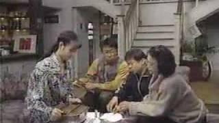 ドラマ ビーナスハイツ op.
