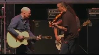Robin Mark - Lion Of Judah with fast fiddle and guitar finish.