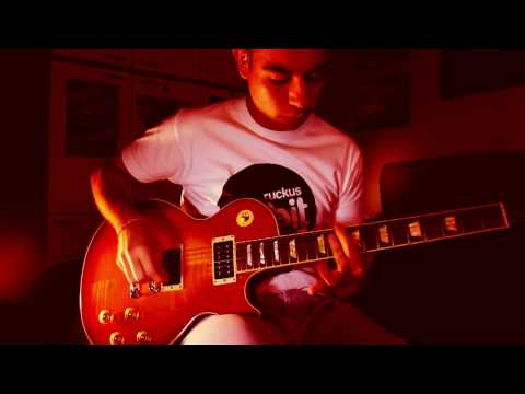 Thumbnail: Royal Blood – Lights Out (guitar cover)
