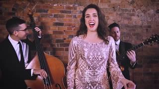 Lisa Woodbrook Trio - 'The Way You Look Tonight'