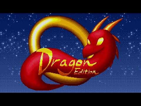 Hydro Base Zone - Drowning - Sonic 1 Dragon Edition (v.3.2) Music