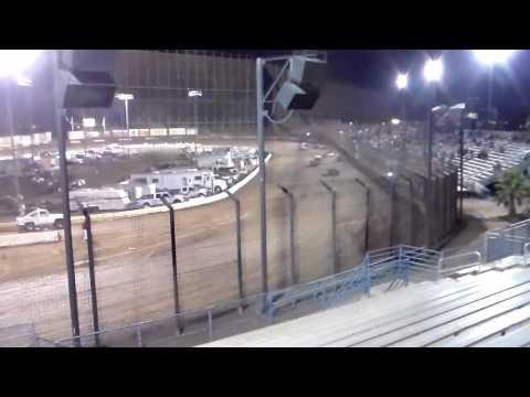 Street Stock Main Event - Perris Auto Speedway 10.29.16