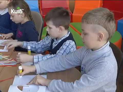 Телеканал Київ: ОНОВЛЕНА БІБЛІОТЕКА