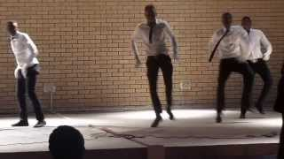 Repeat youtube video Amagidoes at UB Awards