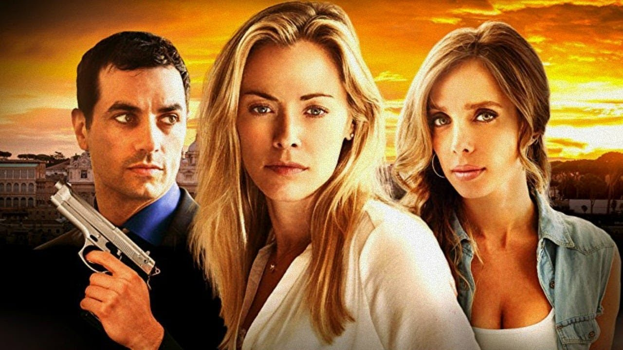 Kristanna loken movies hope, you
