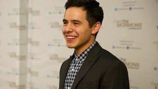 """Glorious"" by David Archuleta (Instrumental)"