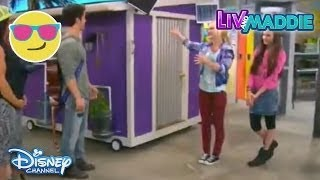 Liv And Maddie: Cali Style | End A Rooney | Promo | SERIES FINALE | Official Disney Channe