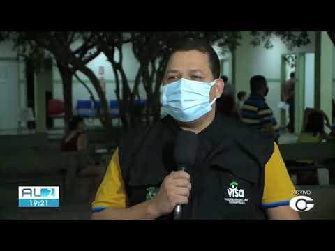 Coordenador da Vigilância Sanitária comenta trabalho do município no combate à COVID-19