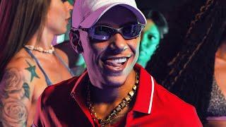 MC Paulin Da Capital - Tom De Pele (VídeoClipe Oficial) DJ Thi Marquez