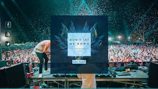 The Chainsmokers X W&ampW X Illenium - Don't Let Me Down (The Chainsmokers UMF 2018 Mas ...