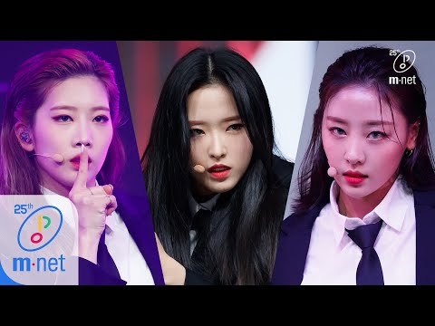 [LOONA  - Sorry Sorry(Original Song by SUPER JUNIOR)] Special Stage   M COUNTDOWN 200305 EP.655
