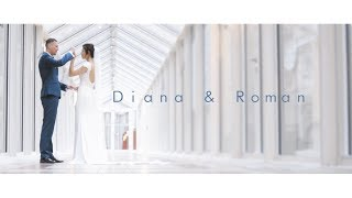 Diana & Roman Highlightclip