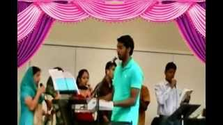 Pavanathmane Sneha Roopane