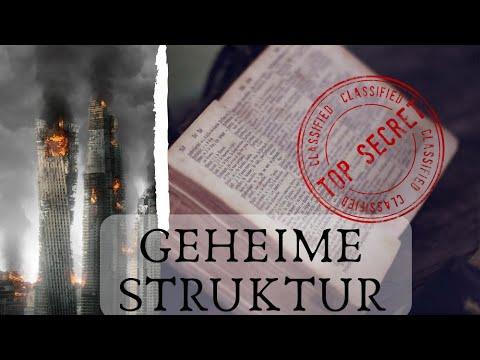 Verborgene STRUKTER in Bibel | Ende der Welt | 3. Weltkrieg | Prophetie Danielstudium