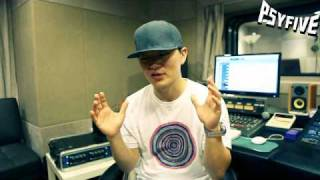 Download YDG Talks About PSY MP3 song and Music Video