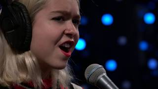 Snail Mail - Heat Wave (Live on KEXP)