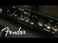 Michael Landau Demos the NEW Hot Rod DeVille™ 212 ML | Fender