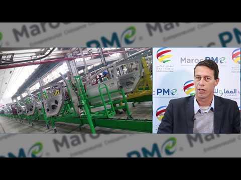 MATEK EXPOT - Fabrication d'outillages pour automobile