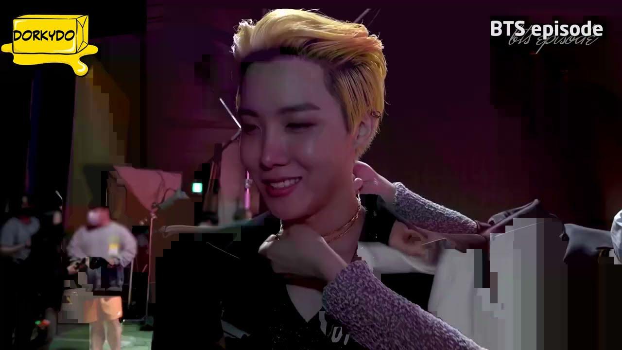 [INDO SUB] 210523 [EPISODE] BTS (방탄소년단) 'Butter' MV Shooting Sketch
