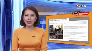 TayNinhTV | 24h CHUYỂN ĐỘNG 13-10-2019 | Tin tức ngày hôm nay.