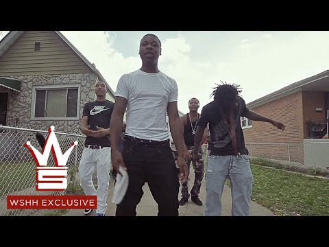 "Young Chop ""Never Gonna Change"" feat. Johnny May Cash, J Rock, YB & BMore (WSHH Exclusive)"