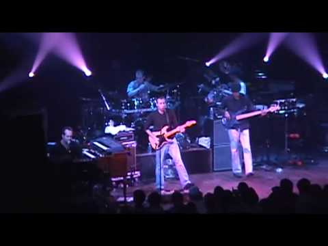 Umphrey's McGee - Walletsworth - 11/3/2006