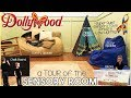 Tour The Sensory Room at Dollywood - For Autism & Other Special Needs - Total Life Saver!