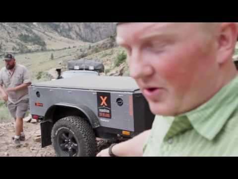 Expedition Overland  North America Ep5