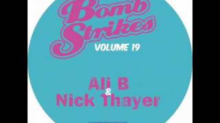Ali B & Nick Thayer - Music