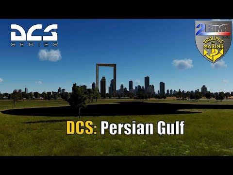 [DCS World] MAP DCS: Persian Gulf