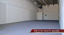 Warehouse Renting Spaces In Miami Florida