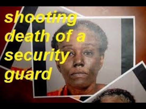 Woman arraigned in fatal shooting of Flint security guard over face mask